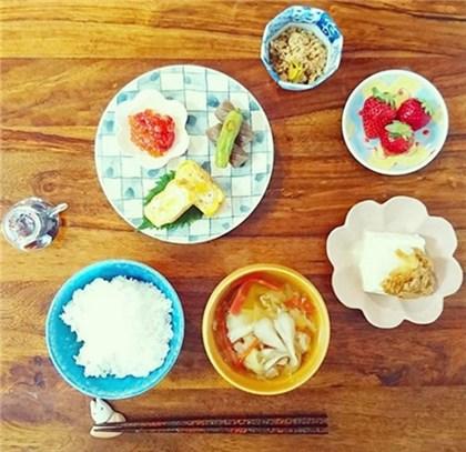 木村文乃 インスタグラム 食器5