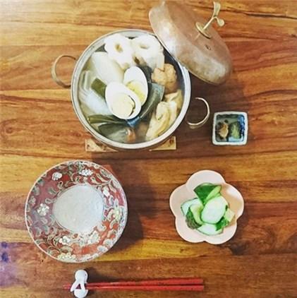 木村文乃 インスタグラム 食器2