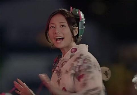 木村文乃のかわいいCMまとめ