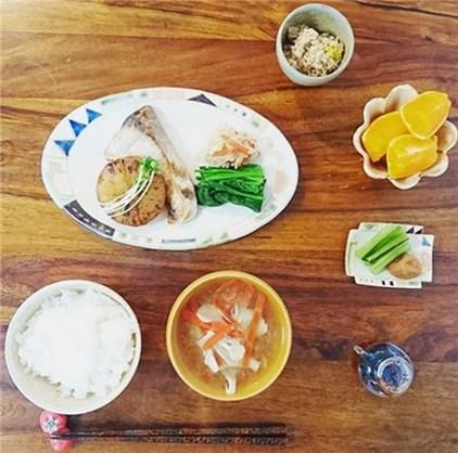 木村文乃 インスタグラム 食器3